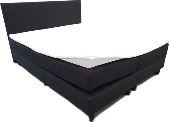 Compleet Bed 180x200.Bol Com Boxspring Excellent Complete Boxspringset 180x200