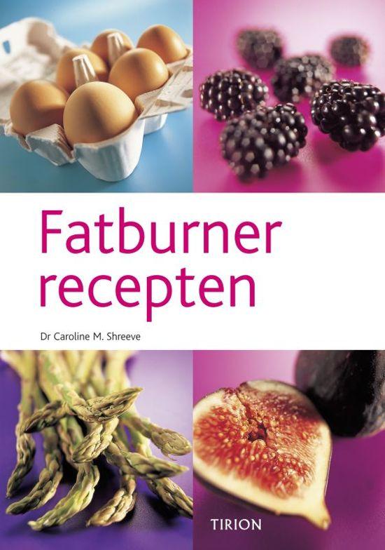 fatburner dieet recepten
