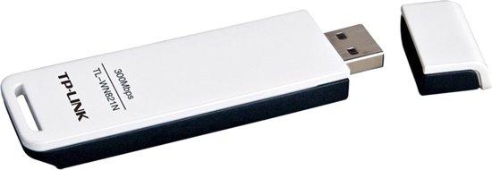 TP-Link TL-WN821N - Wifi-adapter