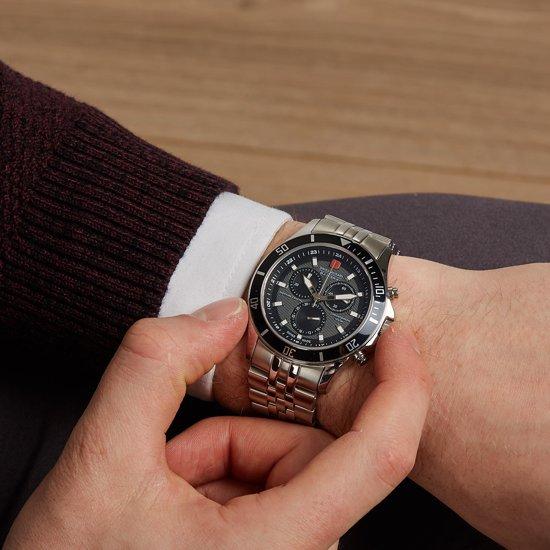 Swiss Military Hanowa Flagship Chrono Horloge