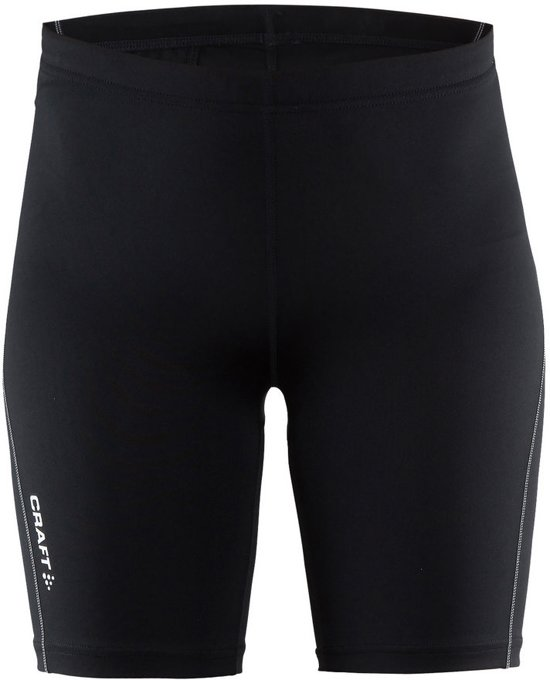 Craft mind short tights w - Sportbroek - Heren - Black - L