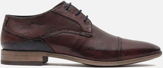 Daniel Chaussure De Dentelle Noire Plus - Hommes - Taille 46 mF2g7iUE2