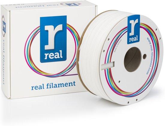 REAL Filament HIPS ongekleurd 1.75mm (1kg)