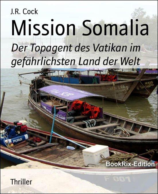 Mission Somalia