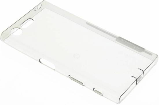 Nillkin Nature TPU case Sony Xperia X Compact