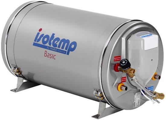 Webasto 230V Isotemp basic Boiler 50 liter