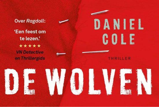 De wolven DL