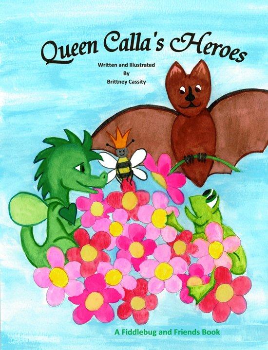 Queen Calla's Heroes