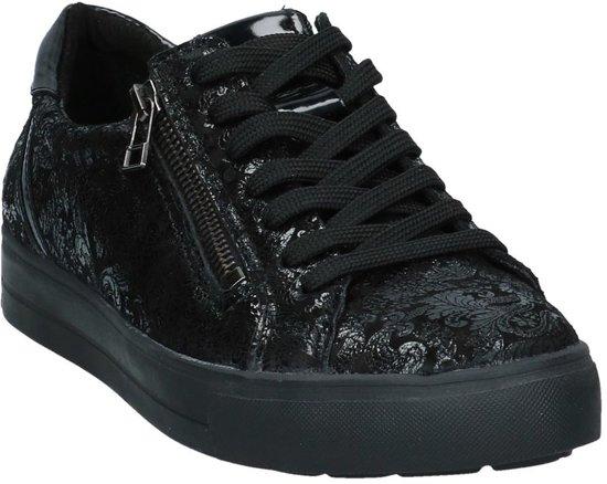 Mirel Kim Sneakers Kim Zwarte Zwarte Sneakers Mirel Mirel Kim VMGzSUqp