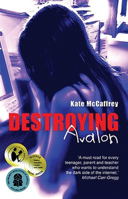 avalon destorying