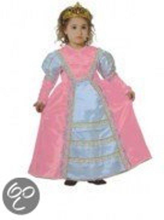 Luxe Prinsessen jurk voor kinderen in de maat 104/ 116