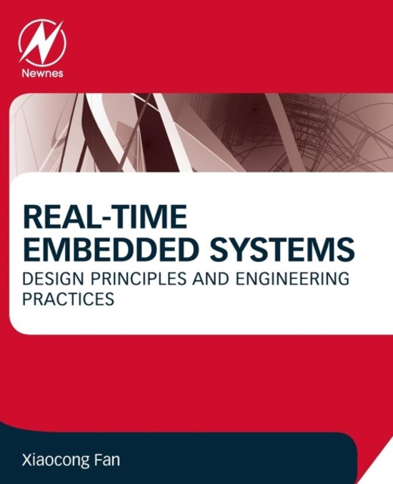 real time and embedded system design This program introduces the techniques currently used for the design and the  verification of embedded systems, and more especially real-time embedded.