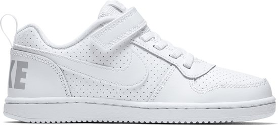 3af8152b5c7 Nike Court Borough Low (Psv) Sneakers Kinderen - Wit Nike. Nike ...