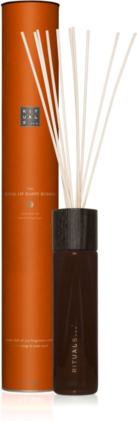 RITUALS The Ritual of Happy Buddha Geurstokjes - 230 ml