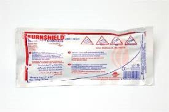Burnshield Armstrip 5cm x 100 cm