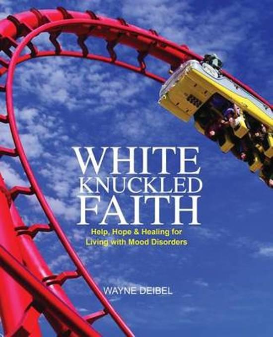 White Knuckled Faith