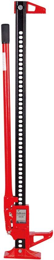 Krik dommekracht boerenkrik - farm jack - 48 inch (107 cm)
