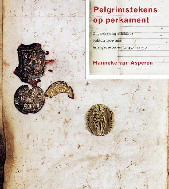 Nijmeegse kunsthistorische studies 17 - Pelgrimstekens op perkament