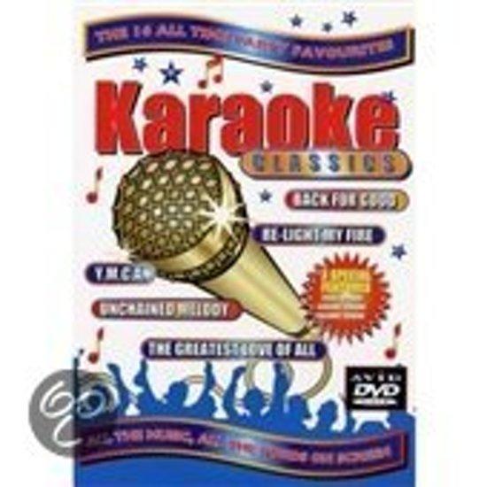 Karaoke Classics