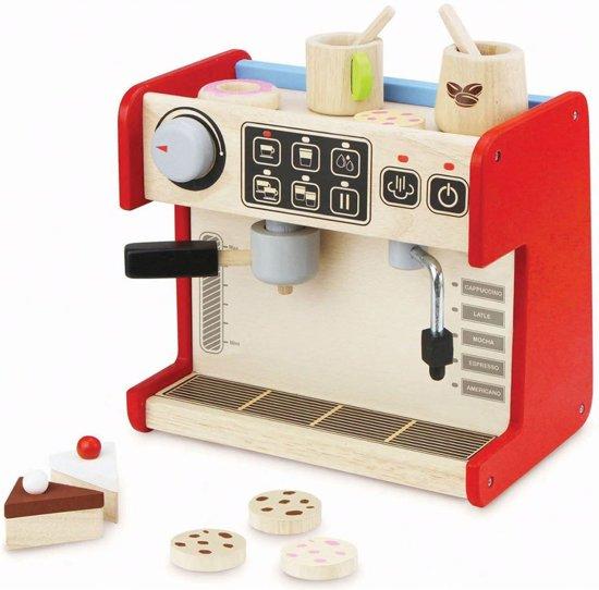 Koffiezetapparaat Wonderworld 26x19x24 cm