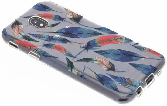 Ibiza Cas De Plume Pour Samsung Galaxy J5 (2017) pCp6wTl0
