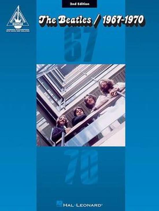 The Beatles 1967 - 1970