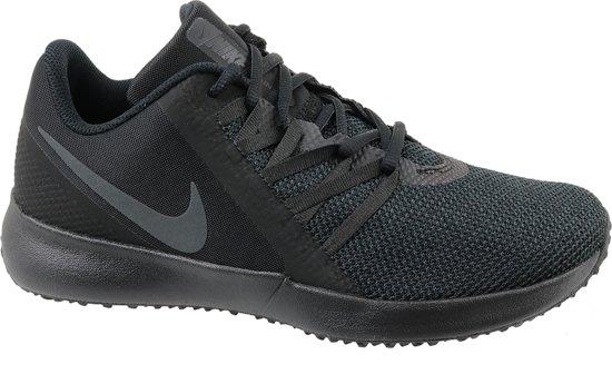 Nike Varsity Complete Trainer AA7064-002, Mannen, Zwart, Sportschoenen maat: 44 EU