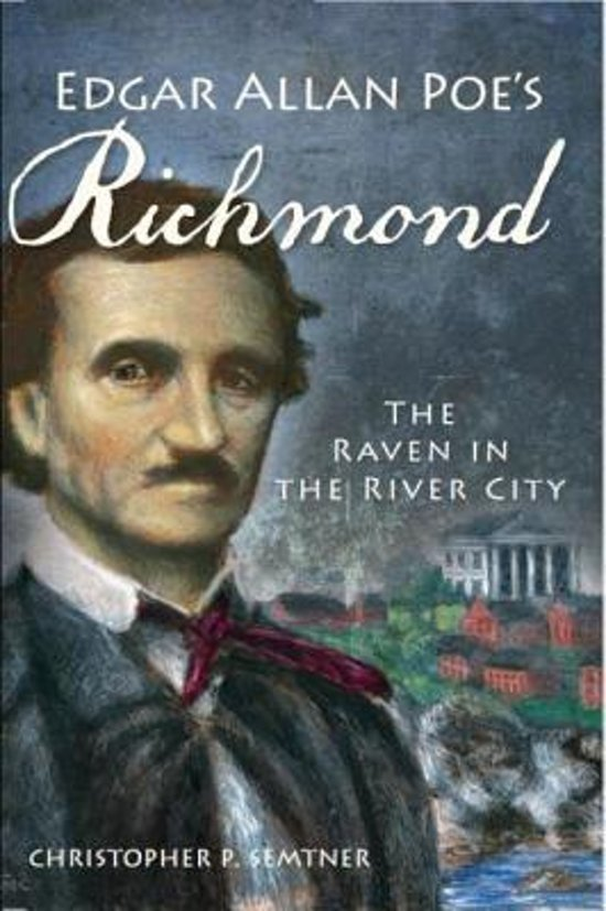 edgar allan poe the man who invented the modern detective story Poe: about the man who was edgar allan poe which was invented almost forty years after his the first modern detective story, poe's immensely influential.