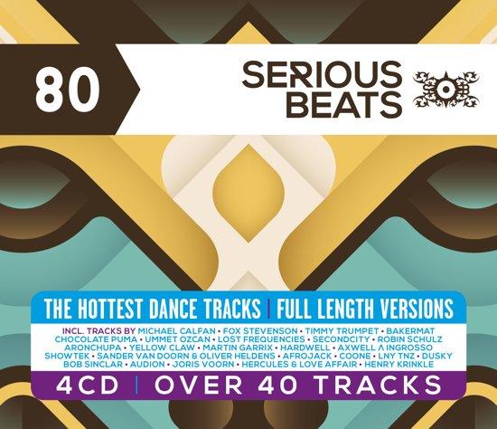 Serious Beats 80