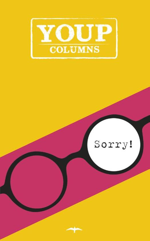 Bolcom Sorry Youp Van T Hek 9789400403987 Boeken