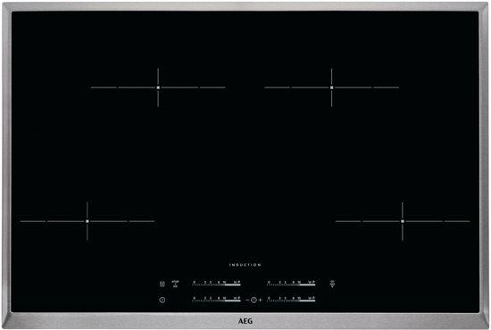 Aeg HK854401XB kookplaat inductiekookplaat in Stegeren