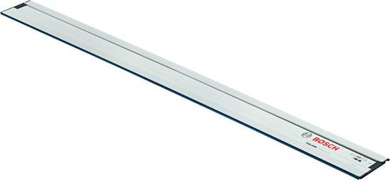Bosch Professional FSN 1600 Geleiderail - Lengte 1,6 meter