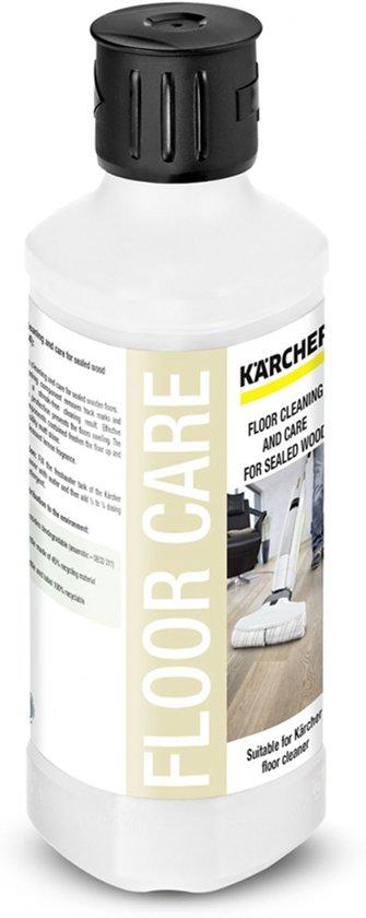Kärcher Floor Cleaner FC 5 vloerreinigingsmiddel voor verzegeld parket, RM 534, 500 ml, 500 ml