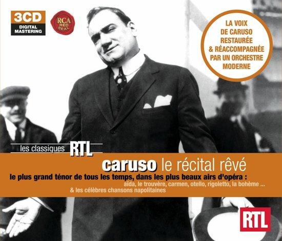 Le Recital Reve