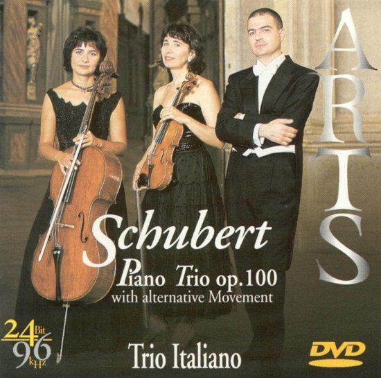 Schubert: Piano Trios - Vol. 2: Pia