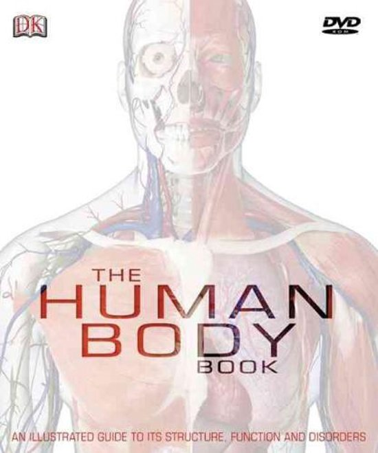 bol.com | The Human Body Book