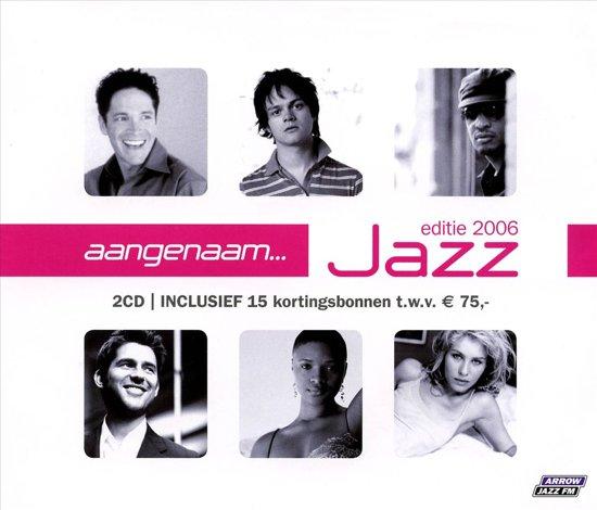 Aangenaam Jazz Editie 2006