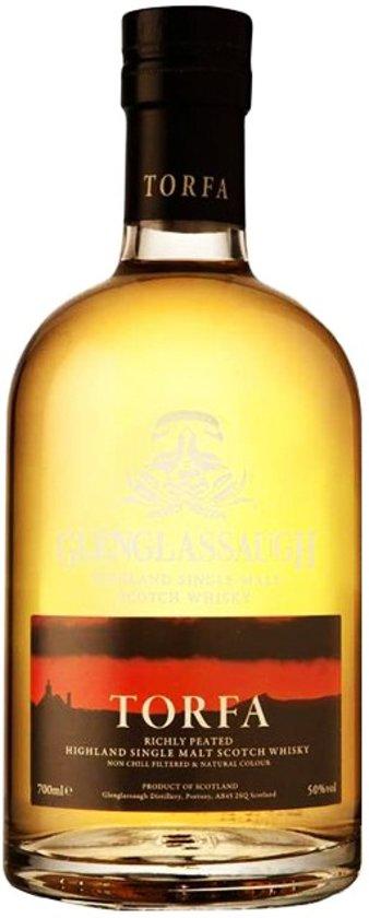 Glenglassaugh Torfa Single Malt Whisky - 70 cl