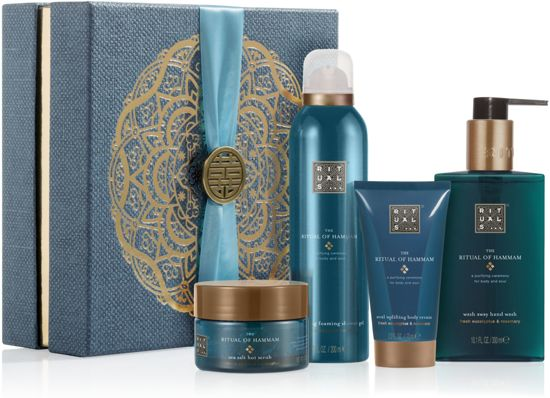 RITUALS The Ritual of Hammam geschenkset medium - cadeaupakket