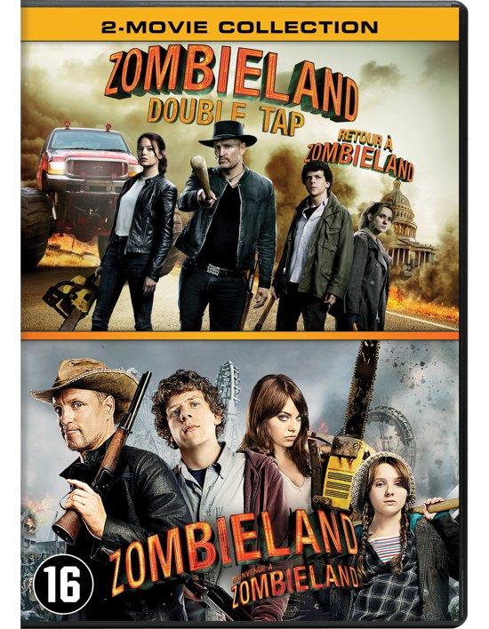 Afbeelding van Zombieland (2009) + Zombieland 2: Double Tap (2019)