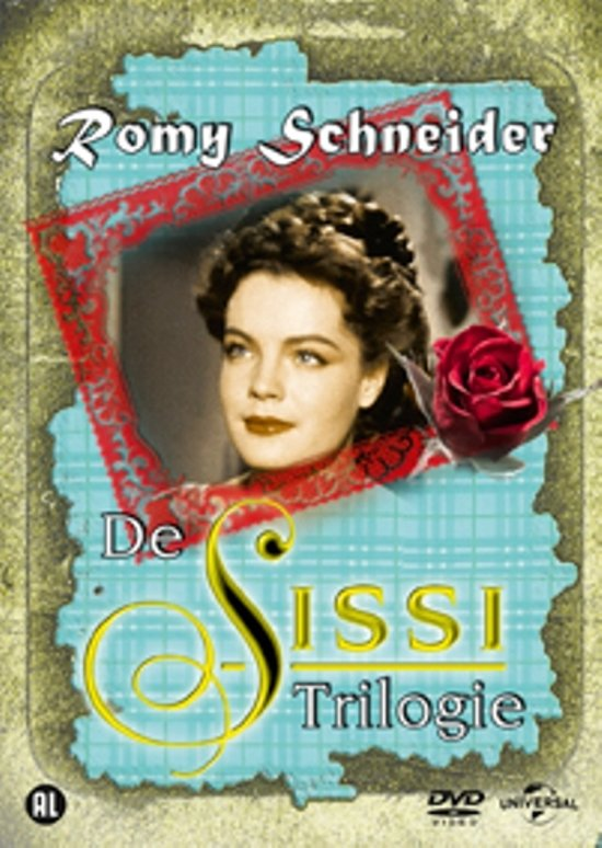 Sissi Trilogie