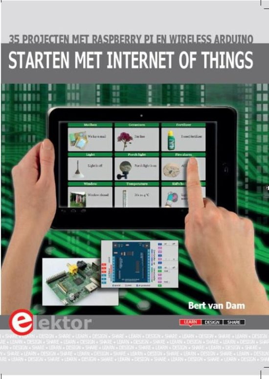 Starten met Internet of things
