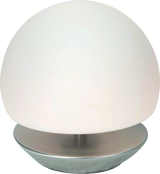 bol steinhauer ancilla tafellamp 1 lichts halogeen