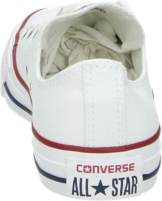 Unisex All Chuck White 46 Sneakers Optical Taylor Star Converse Maat xXnPOO