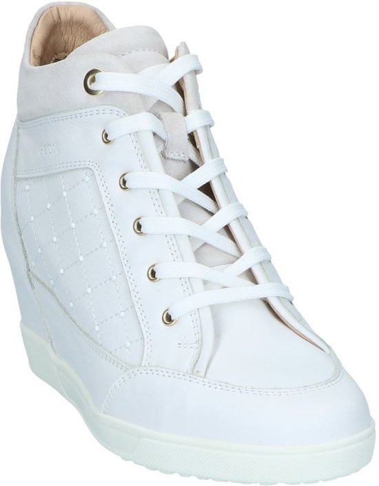 Witte Sneakers Geox Witte Witte Carum Carum Sneakers Geox D2bW9HeEIY