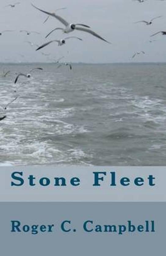 Stone Fleet