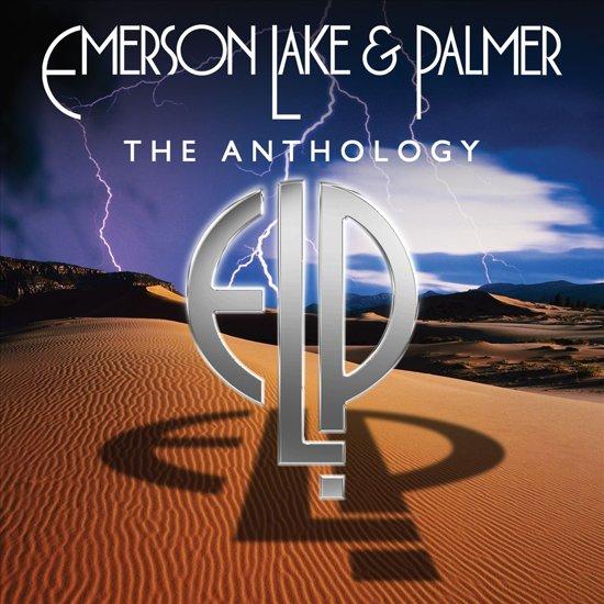 Anthology 1970-1998
