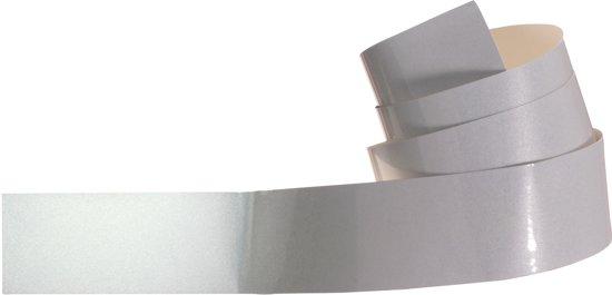Reflecterende tape 3M - sterk klevend voor (bak)fiets