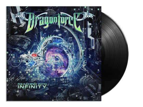 Reaching Into Infinity (LP)