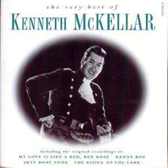 The Very Best of Kenneth McKellar